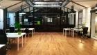 Un espace du coworking Harrycow