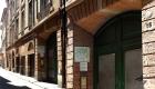 Rue de notre coworking à Toulouse