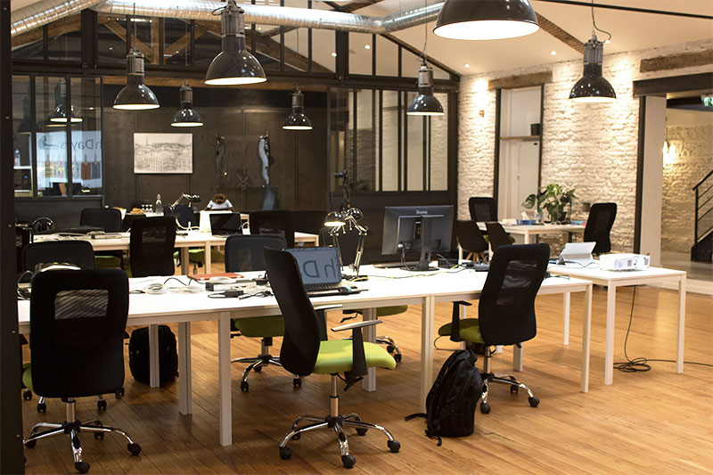 Coworking Harrycow Toulouse